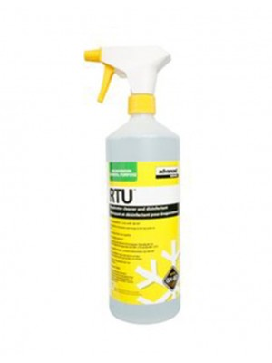 Spray RTU ECD