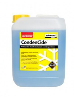 CondenCide 5 litres - Advanced
