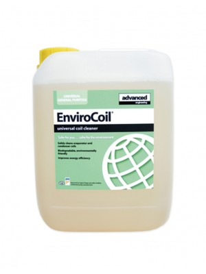 Enviro Coil 5 litres - Advanced