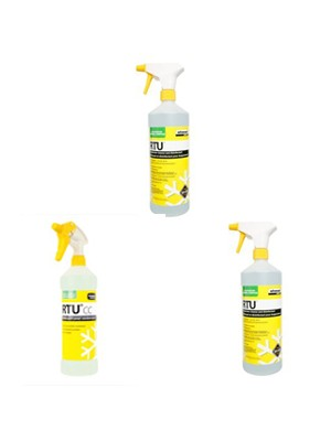 Pack RTU Spray