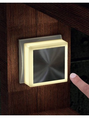 Veilleuse LED Tactile Easy Touch'