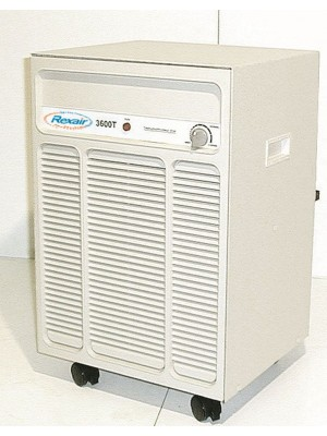 Déshumidificateur d'air 3600T
